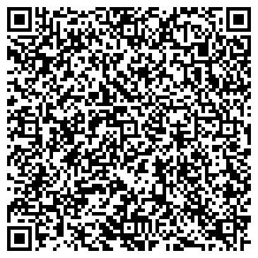 QR-код с контактной информацией организации Паритет Агро, ЧП