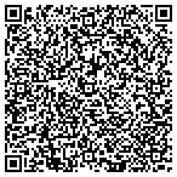 QR-код с контактной информацией организации Пати стафф, ООО (Party Stuff)