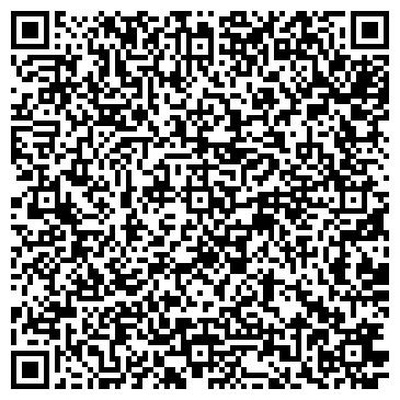 QR-код с контактной информацией организации ЧП Павлюченко Артём Александрович