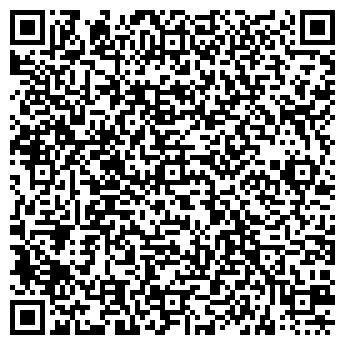 QR-код с контактной информацией организации Субъект предпринимательской деятельности Sunrise