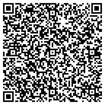 QR-код с контактной информацией организации Фермерское хозяйство ФХ «Малина-К. М.»