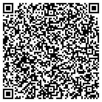 QR-код с контактной информацией организации ЧП Граб