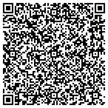 """QR-код с контактной информацией организации ЧП """"ЭС """"Скарабей"""""""""""