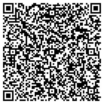 QR-код с контактной информацией организации Митта, ООО