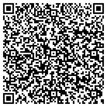 QR-код с контактной информацией организации Первый Партнеринвест, ООО
