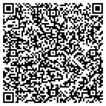 QR-код с контактной информацией организации Гранит буд, ООО