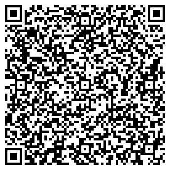 QR-код с контактной информацией организации Куркай НПФ, ООО