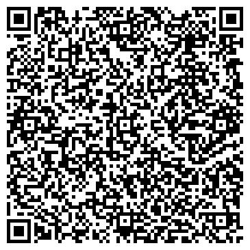 QR-код с контактной информацией организации Михайленко, ЧП