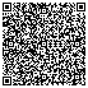 QR-код с контактной информацией организации А.В.А, ЧП