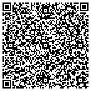 QR-код с контактной информацией организации Украинский мёд, ООО