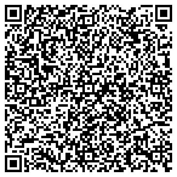 QR-код с контактной информацией организации Калюжный А.Н.,ЧП