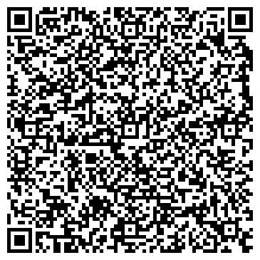 QR-код с контактной информацией организации Компания АФТ, ЧП