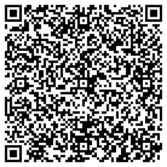 QR-код с контактной информацией организации Агро-Инис, ООО