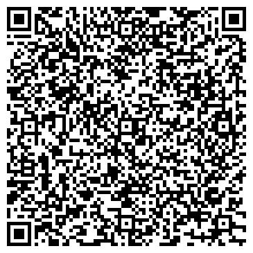 QR-код с контактной информацией организации КОМБИНАТ ЖЕЛЕЗОБЕТОННЫХ ИЗДЕЛИЙ-8