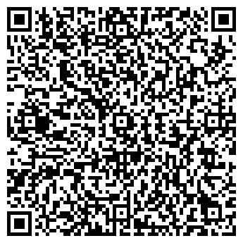 QR-код с контактной информацией организации Западсоя, ООО