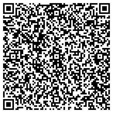 QR-код с контактной информацией организации ОАО ТРАНСИНЖСТРОЙ