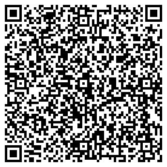QR-код с контактной информацией организации Приватагробуд, ООО