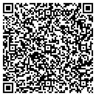 QR-код с контактной информацией организации ЗАО СОЦПРОМСТРОЙ