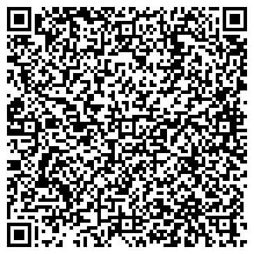 QR-код с контактной информацией организации Каскад, ЧП ПКФ
