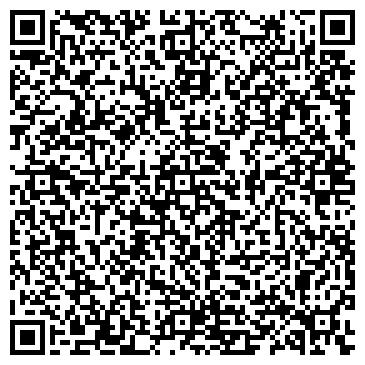 QR-код с контактной информацией организации Евромед, ООО УПП