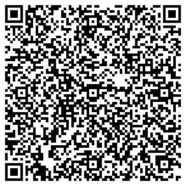 QR-код с контактной информацией организации Велсис-Теледизайн, ООО