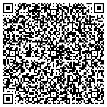 QR-код с контактной информацией организации Паритет Агро, ООО