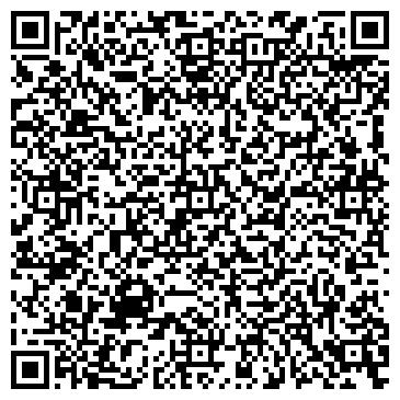 QR-код с контактной информацией организации Энергия, НПП, ДП
