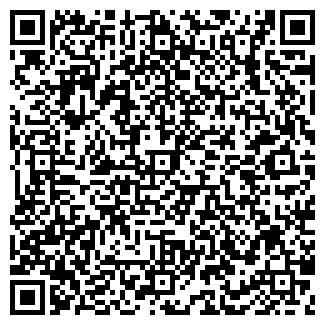 QR-код с контактной информацией организации ООО ТЕХКОМ ПЛЮС