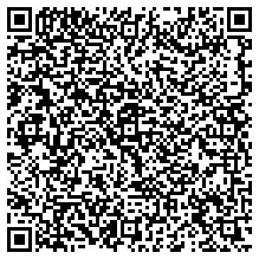 QR-код с контактной информацией организации Черныш, ЧП