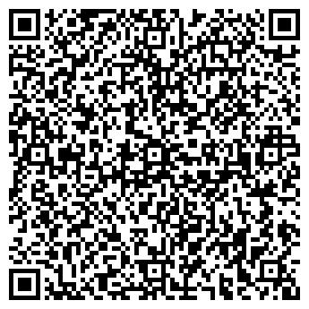 QR-код с контактной информацией организации ФЛ Банков, СПД