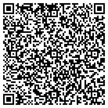 QR-код с контактной информацией организации КТК, ООО