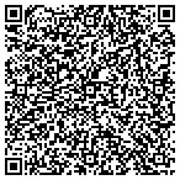 QR-код с контактной информацией организации Родина, ЧСП