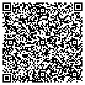 QR-код с контактной информацией организации Забава, ФХ