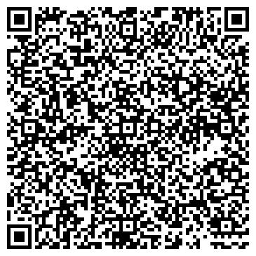 QR-код с контактной информацией организации Глуховский элеватор,ООО
