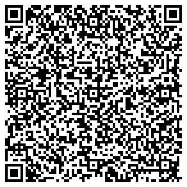 QR-код с контактной информацией организации AMC OVERSEAS (АМС Оверсис), ООО