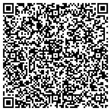 QR-код с контактной информацией организации ПАО НИКОЛАЕВГАЗ