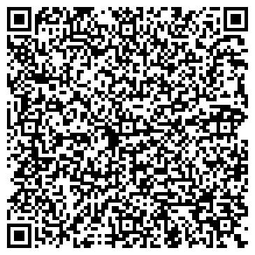 QR-код с контактной информацией организации Селена Люкс, ООО