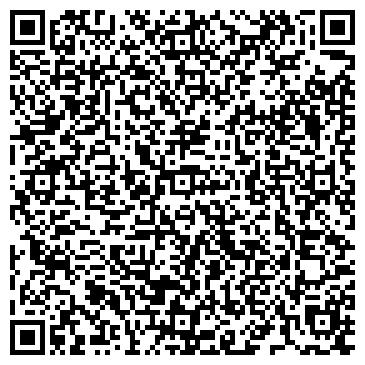 QR-код с контактной информацией организации Укрзерноимпекс, ЗАО