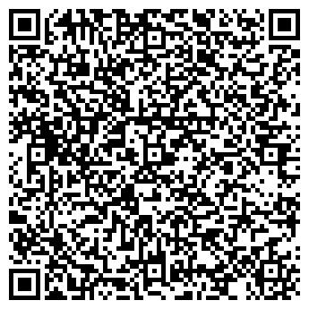 QR-код с контактной информацией организации Буковина, ЧП