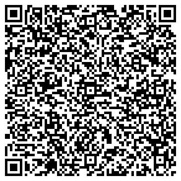 QR-код с контактной информацией организации Агротех-Кагарлык, ООО