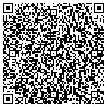 QR-код с контактной информацией организации Апк Инвест, ЧАО