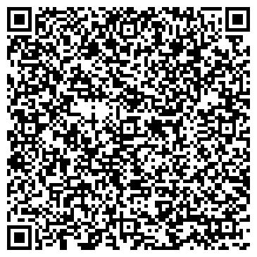 QR-код с контактной информацией организации Хлибне Мисто, Интернет-магазин
