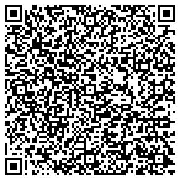 QR-код с контактной информацией организации Винницахлебопродукт, ОАО