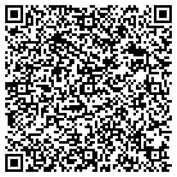 QR-код с контактной информацией организации Иннко, ООО
