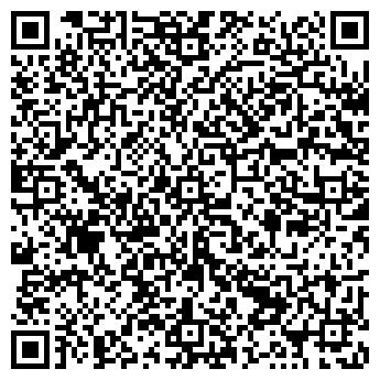 QR-код с контактной информацией организации Акулов, ЧП
