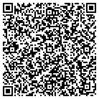 QR-код с контактной информацией организации ОАО МОСОБЛСТРОЙ ТРЕСТ № 6