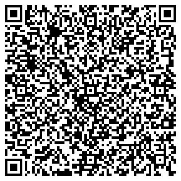 QR-код с контактной информацией организации Плиски-агро, ООО