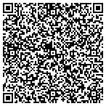 QR-код с контактной информацией организации Алагес, СХЧП