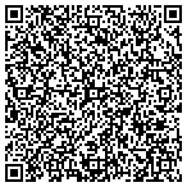 QR-код с контактной информацией организации Крупный, ЧП