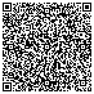 QR-код с контактной информацией организации Бувир (buvir), ООО